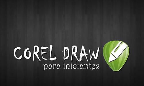 Curso de Corel Draw para iniciantes - Aula 05